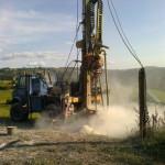 Ile kosztuje wiercenie studni